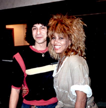 Magic with Tina Turner