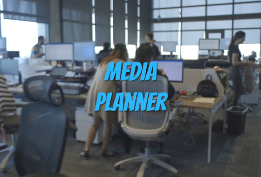 Media Planner Dentsu Aegis Network