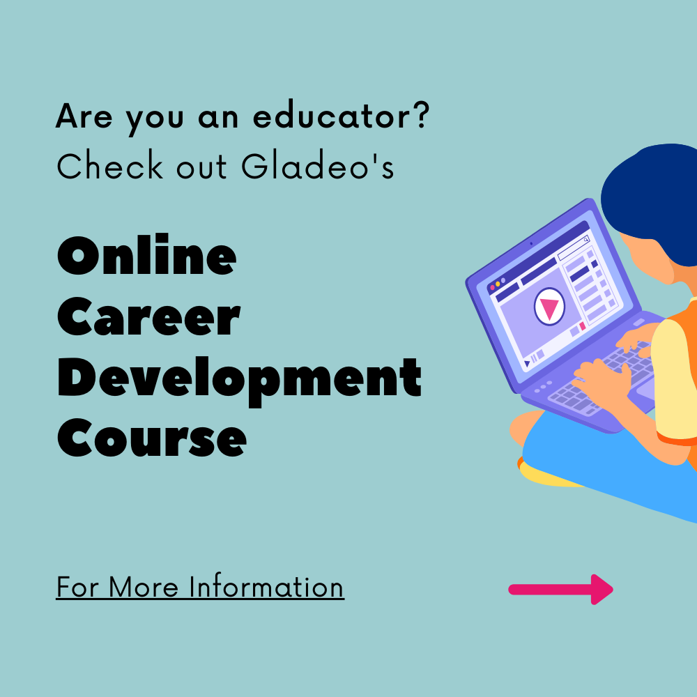 Virtual Career Development Course