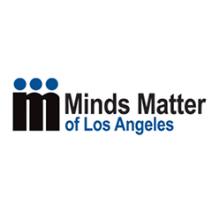 Minds Matter of LA logo