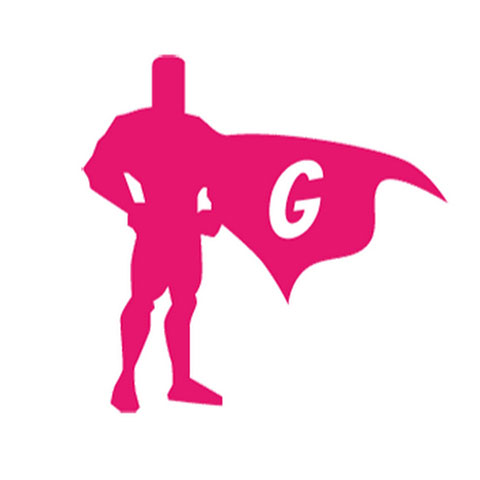 Gladeo Superhero